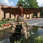 The Century Fountain
